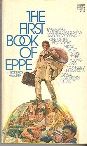 First Book of Eppe Macleish, Roderick