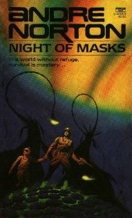 9780449244166: Night of Masks (Dipple, Bk. 3)