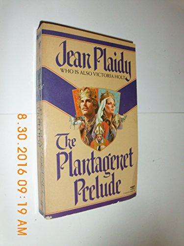 9780449244227: Plantagenet Prelude