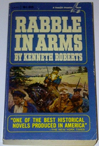 9780449244265: Rabble in Arms