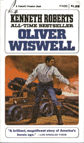 9780449244463: Oliver Wiswell