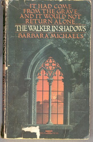 9780449244500: Walker in the Shadows