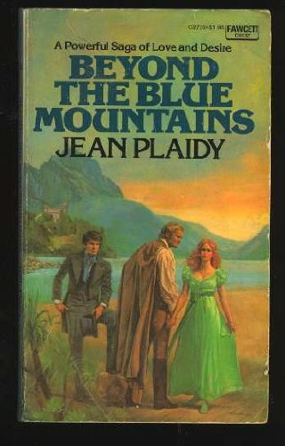 9780449244517: Beyond the Blue Mountains
