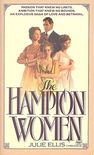 9780449244654: Hampton Women