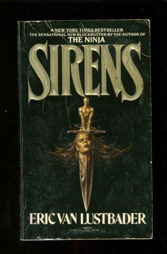 Sirens (0449245101) by Lustbader, Eric Van