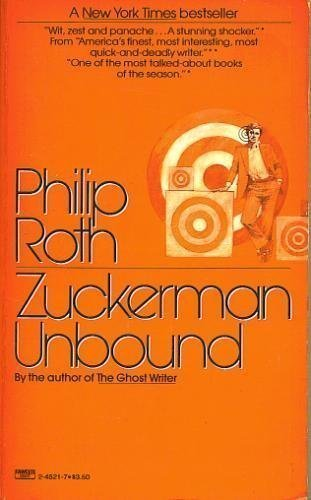 9780449245217: ZUCKERMAN UNBOUND