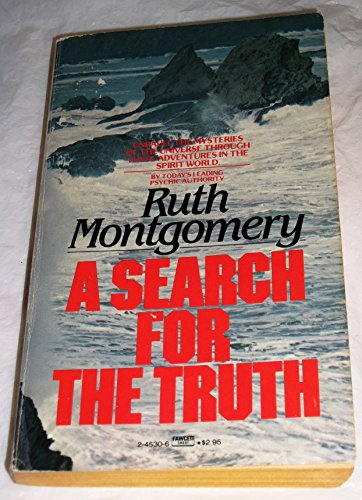 9780449245309: A Search For the Truth