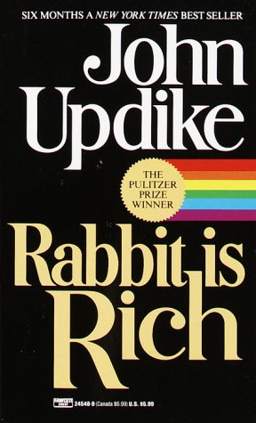 9780449245484: Rabbit is Rich