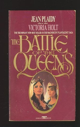 9780449245651: The Battle of the Queens