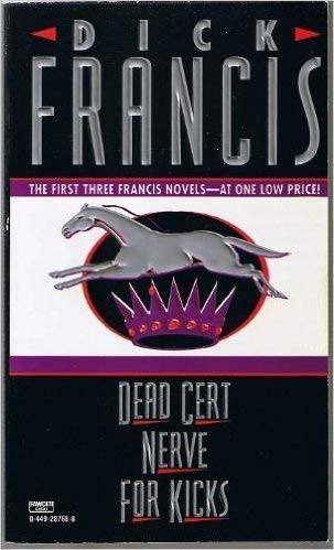 dick francis - nerve - AbeBooks