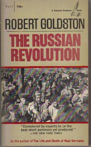 9780449300039: The Russian Revolution