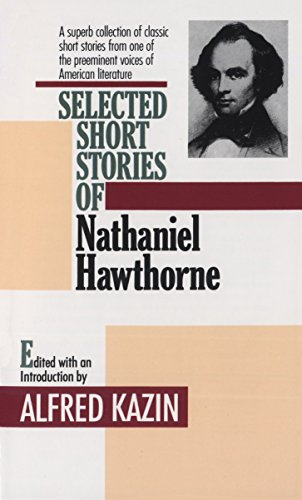 9780449300121: Selected Short Stories of Nathaniel Hawthorne