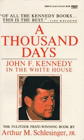 9780449300213: A Thousand Days