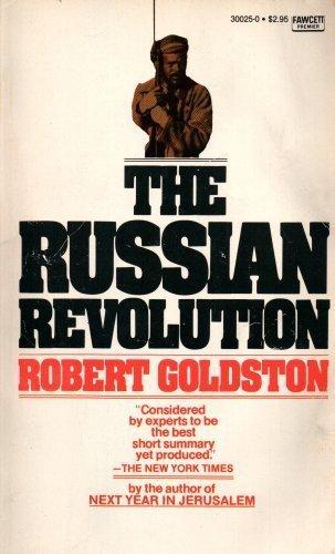 9780449300251: The Russian Revolution