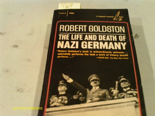 9780449300305: The Life and Death of Nazi Germany