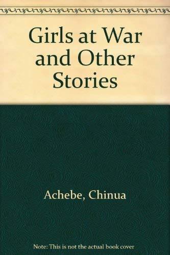 9780449300466: Girls at War & Other Stories
