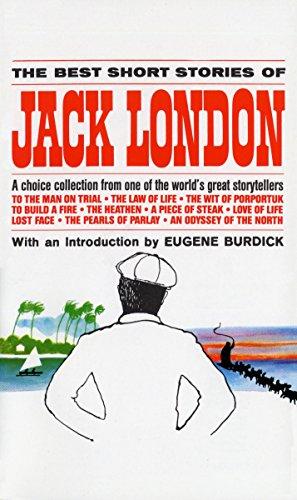 9780449300534: Best Short Stories of Jack London (Roman)