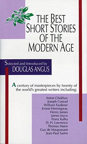 Best Short Stories of the Modern Age