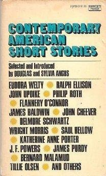 9780449307991: Contemporary American Short Stories