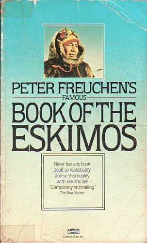 9780449308028: Book of the Eskimos