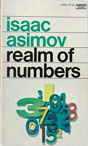 9780449308059: Realm of Numbers