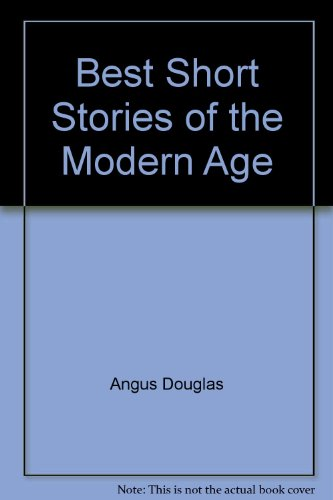 9780449308165: The Best Short Stories of The Modern Age