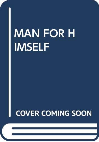 9780449308196: Man for Himself : An Inquiry into the Psychology of Ethics