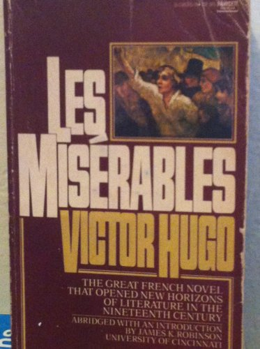9780449308356: Title: Les Miserables