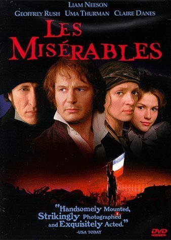 9780449308356: Les Miserables