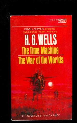9780449308370: Title: The Time Machine Fawcett Premier Science Fiction