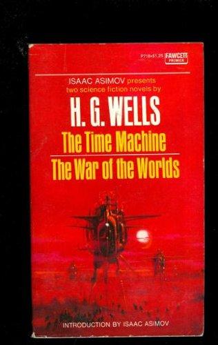 9780449308370: The Time Machine (Fawcett Premier Science Fiction)