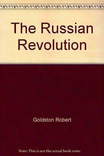 9780449308455: Russian Revolution