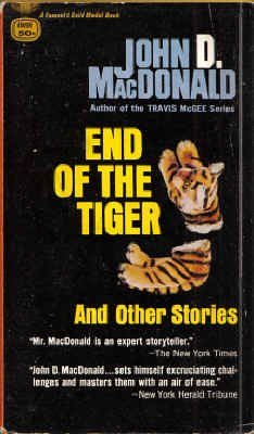 End of the Tiger & Other Stories