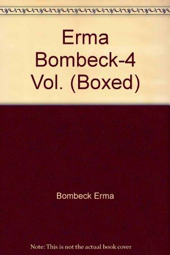 9780449443927: Erma Bombeck-4 Vol. (Boxed)
