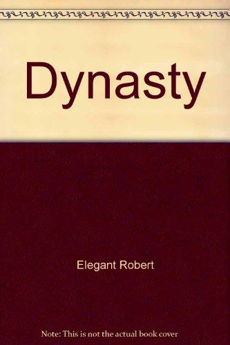 9780449446720: Dynasty