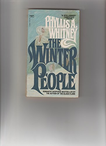 Winter People: Phyllis A. Whitney