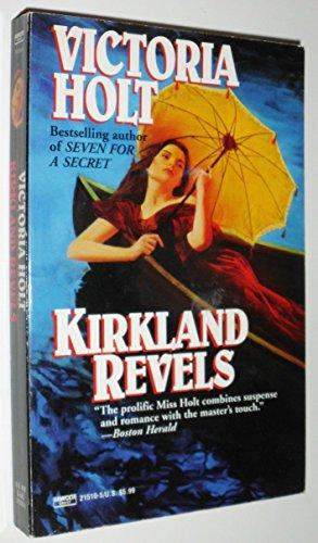 9780449452523: Kirkland Revels