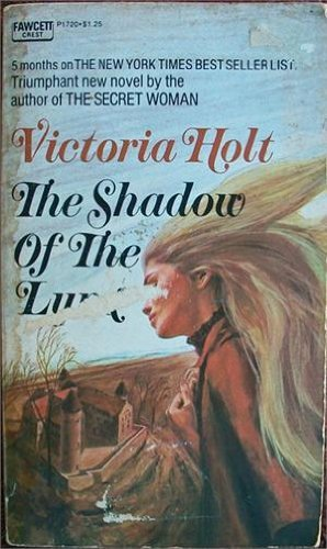 Shadow of the Lynx: Holt, Victoria