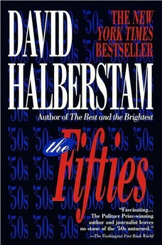 9780449457993: The Fifties