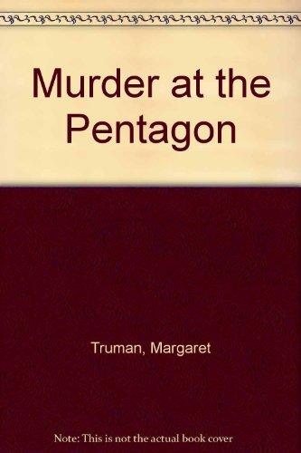 9780449459270: Murder at the Pentagon