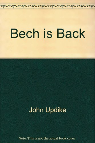 9780449459348: Bech is Back