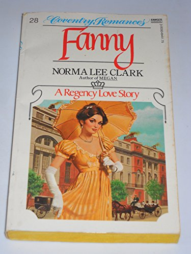 9780449500309: FANNY (Coventry Romances; 28)