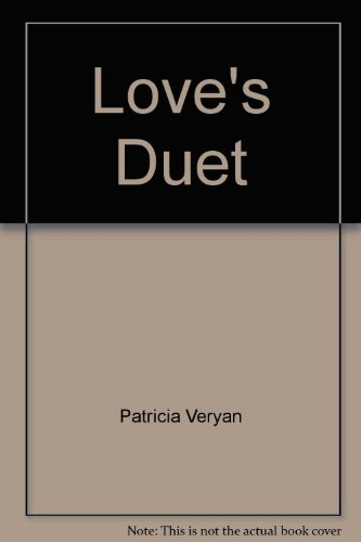 LOVE'S DUET (COVENTRY #46): Veryan, Patricia