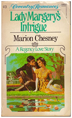 9780449500538: Lady Margery's Intrigue