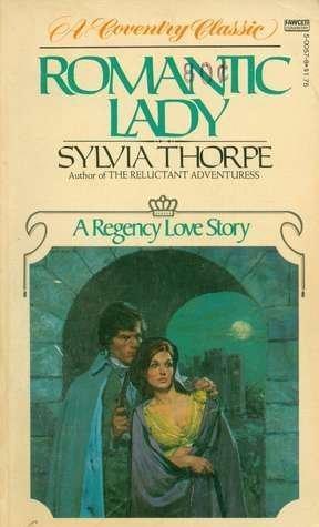Romantic Lady: Thorpe, Sylvia