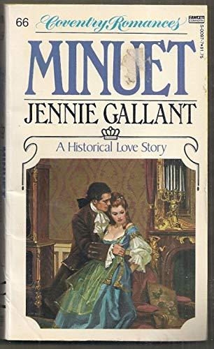 Minuet: Gallant, Jennie