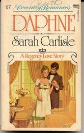 9780449500989: Daphne