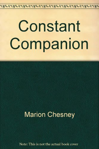 9780449501146: The Constant Companion (Coventry Romances #83)