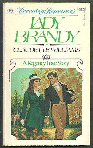 9780449501658: Lady Brandy