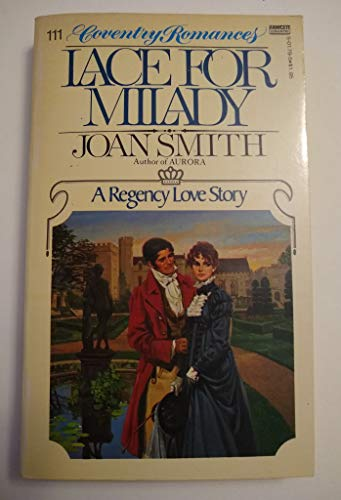 Lace for Milady: Joan Smith